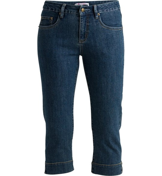 Rikke 3/4 ladies jeans