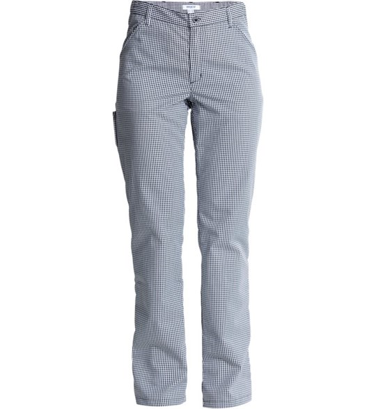 Viola Ladies chef trousers