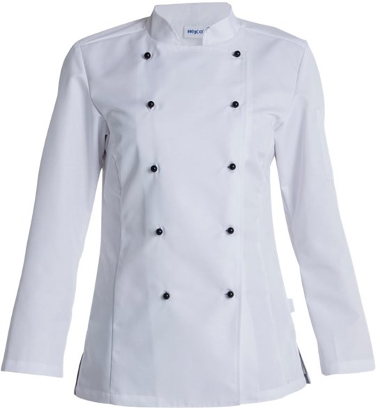 Emilia Ladies chef jacket